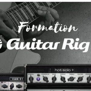 formation guitar Rig