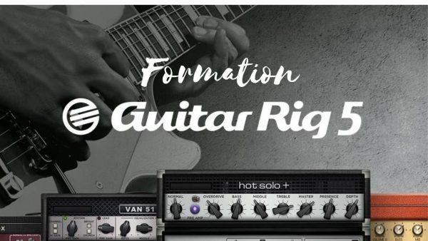 formation guitar Rig