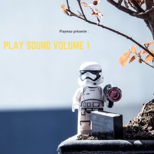 Play Sound Volume 1