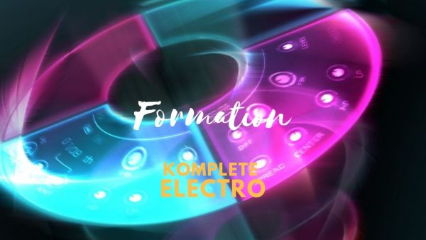 Komplete Electro