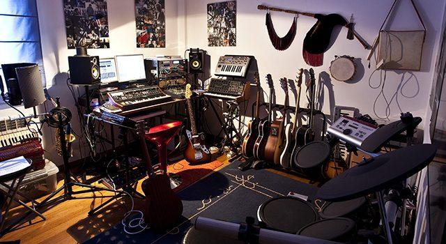 Studio beatmaker quelques astuces utiles pour choisir votre matériel de Home Studio