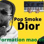 Remake Ableton - Pop Smoke avec le titre Dior