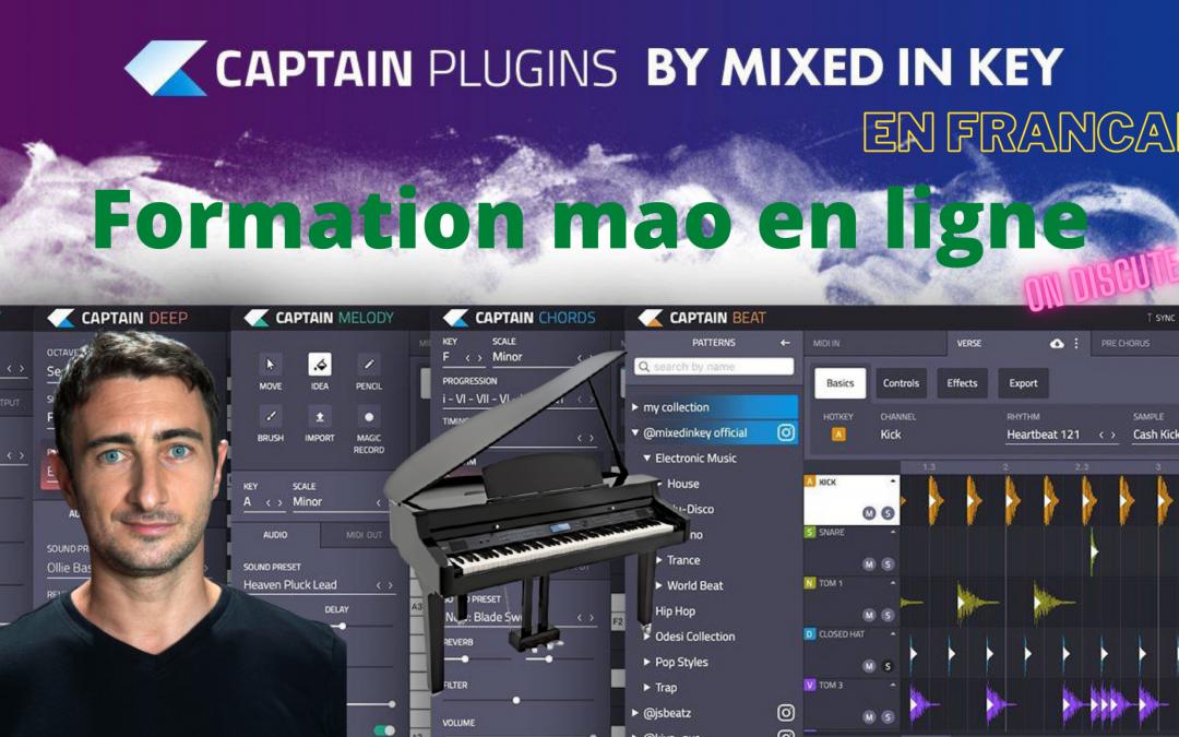 captain plugin